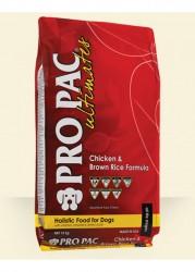Pro Pac Ultimates -  成犬雞肉糙米配方 2.5kg 到期日: 14/08/21