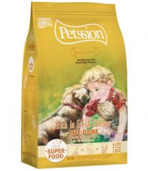 Petssion LIFE CORE 無穀物 三文魚 狗乾糧 4磅
