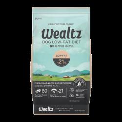 Wealtz 全年齡犬配方 - 全方位體重管理食譜 1.2Kg