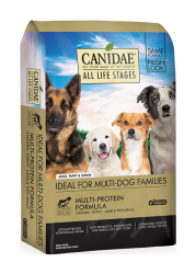 Canidae 全犬期全面護理配方狗乾糧 原味配方30磅
