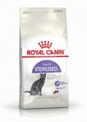 Royal Canin (法國皇家) 成貓乾糧 – 絕育貓配方4kg