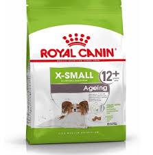Royal Canin X-Small 12+ 超小顆粒 超高齡犬配方 1.5kg