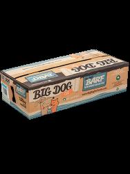 Big Dog 急凍貓糧魚配方  ( 12件x 115g ) X2盒