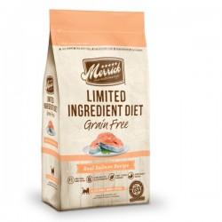 Merrick 無穀物天然單一動物蛋白貓糧 全貓三文魚配方 4lb