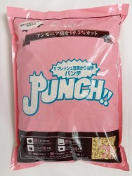 Punch 雙通豆腐砂 7L