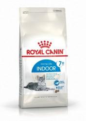 Royal Canin-Indoor +7(INMA27)除便臭老貓配方貓糧 3.5kg