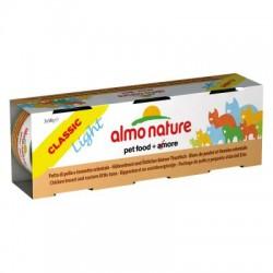 Almo nature 5403 雞胸肉東方小鮪魚(吞拿魚) x 3罐