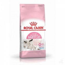 Royal Canin 皇家  幼貓乾糧 Mother & Baby 配方 4kg