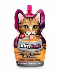 KittyRade 貓咪等補水飲料 Isotonic Drink 250mL x10包 原箱優惠