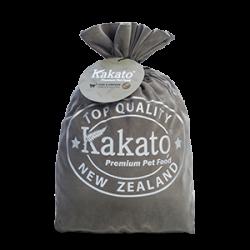 Kakato 海魚+雞肉 配方貓糧7.5kg