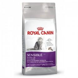 Royal Canin (法國皇家) 成貓乾糧 – 腸胃敏感配方15kg
