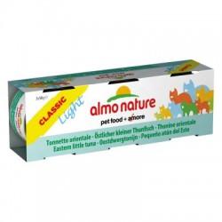 Almo nature 5404 東方小鮪魚(吞拿魚) x 3罐