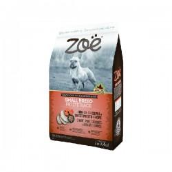 Zoe 小型成犬 - 火雞配鷹咀豆及甜薯配方 2kg