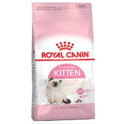 Royal Canin 皇家 (Kitten-36) 幼貓乾糧 4-12個月適用2kg