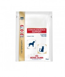 Royal Canin - Convalescence Support 貓/犬隻康復支援營養粉50g x10包