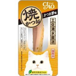 CIAO YK-01 燒 鰹魚柳  鰹魚節味