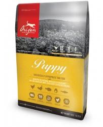 Orijen Puppy 無穀物 雞肉 (幼犬) 配方 2kg (黃色)