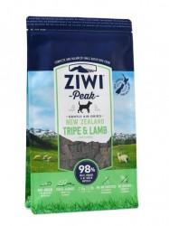 Ziwipeak 脫水 羊肚+羊肉 配方 狗糧 1kg