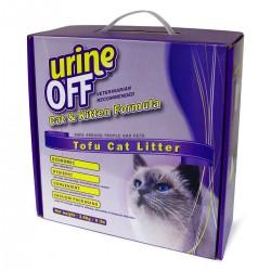 Urine Off 解尿素豆腐貓砂 3.6kg x4盒