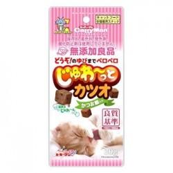 Cattyman 鰹魚角切貓小食 30g