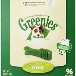 Greenies 潔齒骨 的骰犬 27oz