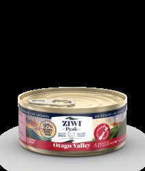 ZiwiPeak巔峰 思源系列貓罐頭 - Otago Valley 奧塔哥山谷配方 85g