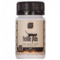 O2B Feline Plus 100粒