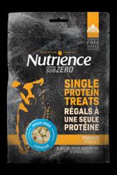 Nutrience Sub Zero 凍乾脫水鮮雞肉配方 犬用小食 70g