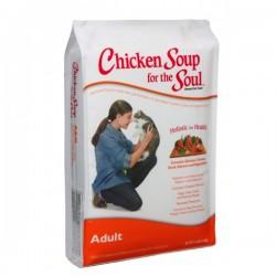 Chicken Soup成貓天然配方 Adult Cat Formula15磅