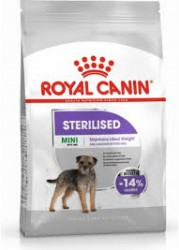 Royal Canin (法國皇家) MINI Sterilised 小型絕育犬糧8kg