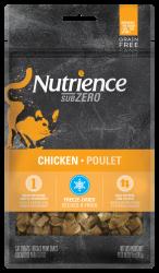 Nutrience Sub Zero 凍乾脫水鮮雞肉 30g  (單一蛋白配方)
