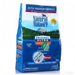 Natural Balance 特級狗糧 Original Ultra Premium Formula5磅