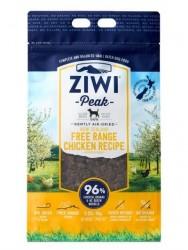Ziwipeak 無穀物脫水 放養雞肉 狗糧 2.5kg