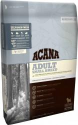 Acana 傳承 小型成犬 狗乾糧 2kg