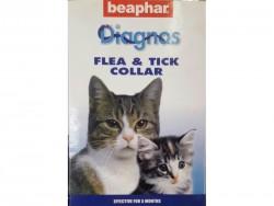 beaphar 蜚虱怕 貓用 虱帶 Flea & Tick Collar