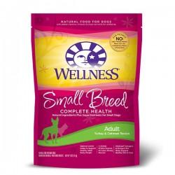 Wellness Complete Health 小型成犬專用配方12磅