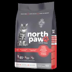 複製 North Paw 無穀物 海魚 + 龍蝦 成貓糧 2.25kg x2包優惠