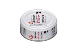 日本三洋小玉傳說(1) - 純吞拿魚 無添加貓罐 70g