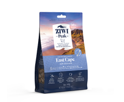 ZiwiPeak 巔峰 思源系列 風乾狗糧 - East Cape 東角配方 140g