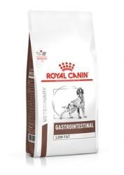 [凡購買處方用品, 訂單滿$500或以上可享免費送貨]  Royal Canin - Gastro Intestinal Low Fat (LF22) 腸道處方 (低脂) 狗乾糧 1.5kg