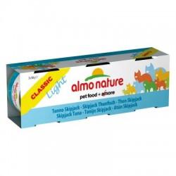 Almo nature 正堅鮪魚(吞拿魚) x 3罐