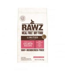 RAWZ 單一動物蛋白來源配方 無穀物三文魚全犬乾糧 3.5磅