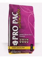 Pro Pac Ultimates -  羊肉糙米配方 2.5kg