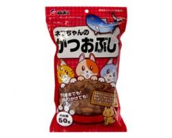 ASUKU 鰹魚絲 貓犬小食 50g
