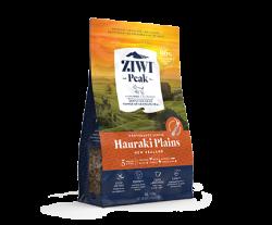 ZiwiPeak 巔峰 思源系列 風乾狗糧 - Hauraki Plains 豪拉基平原配方 1.8kg