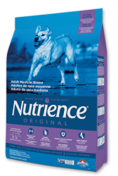 Nutrience  羊+糙米配方 成犬糧 13.5kg