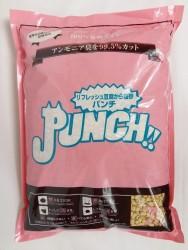 Punch 雙通豆腐砂 7L x2包優惠