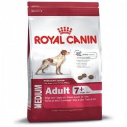 Royal Canin (法國皇家) Medium Adult 7+ 中型成犬乾糧 15kg*