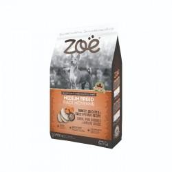 Zoe 中型成犬 - 火雞配鷹咀豆及甜薯配方 5kg