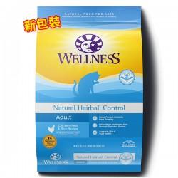 Wellness Complete Health 成貓袪毛球配方 6磅 到期日:29/5/2021